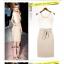 เดรสสั้นเกาหลี สำหรับสาวมั่นไวทำงาน ที่ต้องการชุดสวยใส่ออกงาน ในราคาเบาๆ thumbnail 4