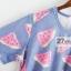 เสื้อผ้าแฟชั่น ลายโดนๆ สีสันสวยงาม ผ้านิ่ม ใส่สบาย มีให้เลือกจุใจ - 4 thumbnail 5