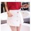กางเกงกระโปรงแฟชั่น ดีไซน์สวย พร้อมกระเป๋าหน้า กัสีที่ใส่ได้ทุกงาน thumbnail 3