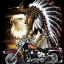 ลายสกรีนฮาฟโทนแนวรถจักรยานยนต์ thumbnail 1