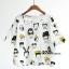 เสื้อผ้าแฟชั่น ลายโดนๆ สีสันสวยงาม ผ้านิ่ม ใส่สบาย มีให้เลือกจุใจ - 4 thumbnail 12