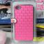 เคสไอโฟน 4/4s Hard Case เคสไอโฟนสีชมพูฝังเพชร thumbnail 1