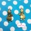 ตัวห้อยซิปทองเหลือง น้องซูถือตพกร้าผลไม้ ขนาด ก 1.5 x ส 3 ซม. thumbnail 1