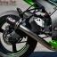 ท่อ Racefit Carbon Slip-On For ZX10 2016 thumbnail 1