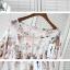 เสื้อแฟชั่นลายดอกไม้สวยๆ ซีทรูบางๆ สวยกำลังดี มี 3 สี ให้เลือกคร๊าา thumbnail 6