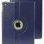 เคสไอแพด Ipad Air 2 ( Navy Blue ) หมุนได้ 360 องศา thumbnail 1