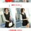 ชุดเดรสแฟชั่น สกรีนลายสดใส น่ารักๆ ผ้าเบาสบาย set 3 thumbnail 6