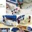 ฉาก DIY Greek Aegean Sea. (จัมโบ้) thumbnail 19