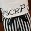 เซ็ทลำลองสบายๆ กางเกงขายาวใส่เข้ากับเสื้อยืดสกรีนลายนิดๆ ดูสวยพอดีๆ thumbnail 4