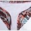 ชุดว่ายน้ำ 2 pcs เซ็กซี่ หรูหรา พร้อมเสื้อคลุมชีฟองเข้าชุด thumbnail 20