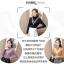 เสื้อแฟชั่นเกาหลีสวยๆ คอเต่าผ้านิ่ม คาดลายเหมือนคอวี ทั้ง 2 ด้าน ดูเก๋จริงๆ thumbnail 4