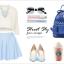 กระเป๋าเป้สะพายหลัง สีสันสดใส หนังมันวาวสีสวย ให้สาวๆ ได้ใส่ของกันอย่างจุใจ thumbnail 2
