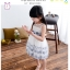 เดรสสำหรับเด็ก ทั้งลูกไม้ลายดอก ผ้าชีฟองซีทรู ลงตัวมากๆ สาวน้อยทั้งหลายไม่ควรพลาด thumbnail 13