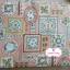 ผ้าคอตตอนเกาหลีแท้ 100% 1/4 เมตร (50x55 cm.) thumbnail 2