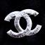 เข็มกลัด Chanel Size 4.5x3.3cm thumbnail 5