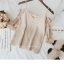 เสื้อลำลองแฟชั่น เปิดไหล่ ดีไซน์น่ารักๆ ทรงสวยใหม่ แปลกตาจากผ้าเนื้อดี thumbnail 20