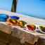 Hawkers Sunglasses Artic White - Nebula One (H-12) thumbnail 5