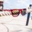 Hawkers Sunglasses Magma Vegas Gold One (H-21) thumbnail 1