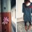 กิ๊บดอกไม้ผ้าคละสี thumbnail 6