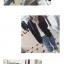 กางเกงยีนส์แฟชั่น แนวอาร์ทๆ สำหรับสาวอยากเปลี่ยนเป็นลุคเซอร์ๆ thumbnail 6
