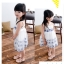 เดรสสำหรับเด็ก ทั้งลูกไม้ลายดอก ผ้าชีฟองซีทรู ลงตัวมากๆ สาวน้อยทั้งหลายไม่ควรพลาด thumbnail 12