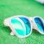 Hawkers Sunglasses Glaciar White - Acid One (H-13) thumbnail 2
