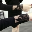 เดรสแฟชั่นมาใหม่ แขนยาวทรงรัดรูป แต่งด้วยลูกไม้โชว์ช่วงไหล่และแขนเสื้อสวยๆ thumbnail 21