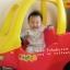รีวิว รถขาไถสีแดง ยี่ห้อ haenim korea thumbnail 1