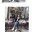 กางเกงยีนส์แฟชั่น แนวอาร์ทๆ สำหรับสาวอยากเปลี่ยนเป็นลุคเซอร์ๆ thumbnail 3
