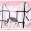 เสื้อแฟชั่นเกาหลี พิมพ์ลายกร์ตูนมิสเตอร์บีน thumbnail 8