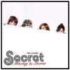 [Pre] Secret : 1st Album - Moving in Secret +Poster