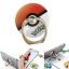 ที่จับมือถือ แบบแหวนติดมือถือ Pokemon Ring Stent แบบที่1 thumbnail 2