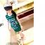 ชุดเดรสแฟชั่นเด็ก ลายริ้วสีเขียว-ดำ น่ารักสไตล์เกาหลี ขนาด5-7-9 thumbnail 2