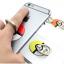 ที่จับมือถือ แบบแหวนติดมือถือ Pokemon Ring Stent แบบที่1 thumbnail 3